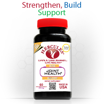 New York, NY � Hercules Vitamins � Joint Health